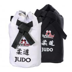 ArtMartial-Shop.fr - Sac en toile Judo Danrho