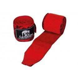 ArtMartial-Shop.fr - Bandages de boxe Red Skull