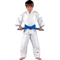 Veste Judo-Gi de Danrho