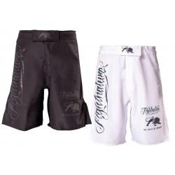 Short MMA Imprimé - AMS Art Martial Shop