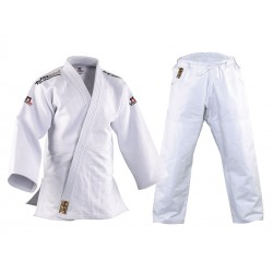 DANRHO Judo-Gi Kano blanc  AMS - Artmartial-shop.fr