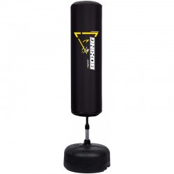 PUNCHING BAG GONFLABLE - REFLEX AMS - Artmartial-shop.fr