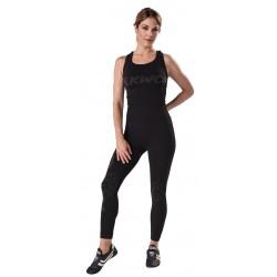 Ladies Functional Leggings black