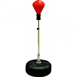 PUNCHING BAG REFLEX AMS - Artmartial-shop.fr