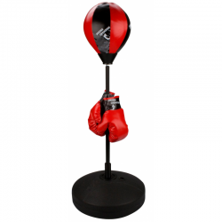 PUNCHING BALL REFLEX - JUNIOR AMS - Artmartial-shop.fr