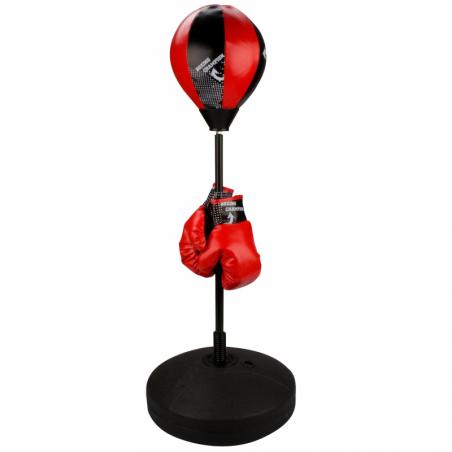 PUNCHING BALL REFLEX - JUNIOR AMS - Artmartial-shop.fr
