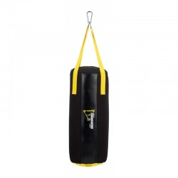 PUNCHING BAG - 10 KG / 60 CM AMS - Artmartial-shop.fr