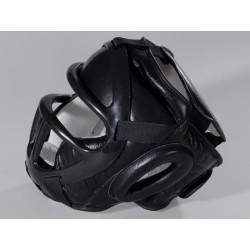 Casque avec masque de la marque KWON - Art Martial Shop