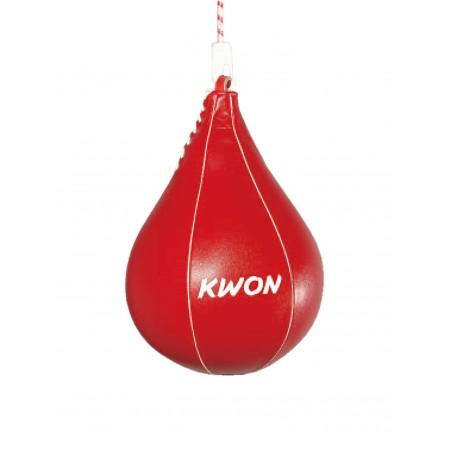 Punching ball similicuir AMS - Artmartial-shop.fr