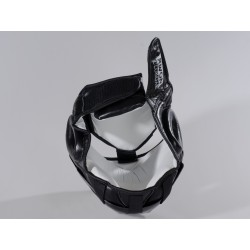 Head Guard With Mask