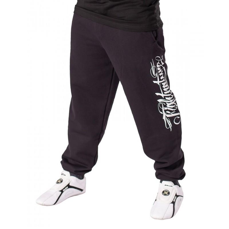 Pantalon de Jogging de la marque Fightnature - Art Martial Shop