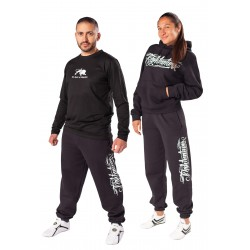 Sweatpants Fight Nature - Art Martial