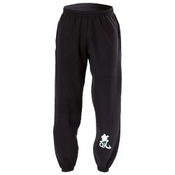 "Pantalon Jogging ""QI"" : Artmartial-shop.fr"