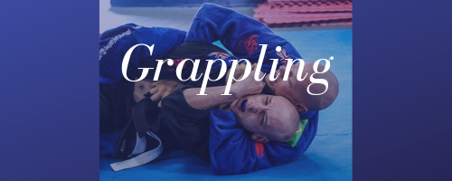 Grappling par Art Martial Shop